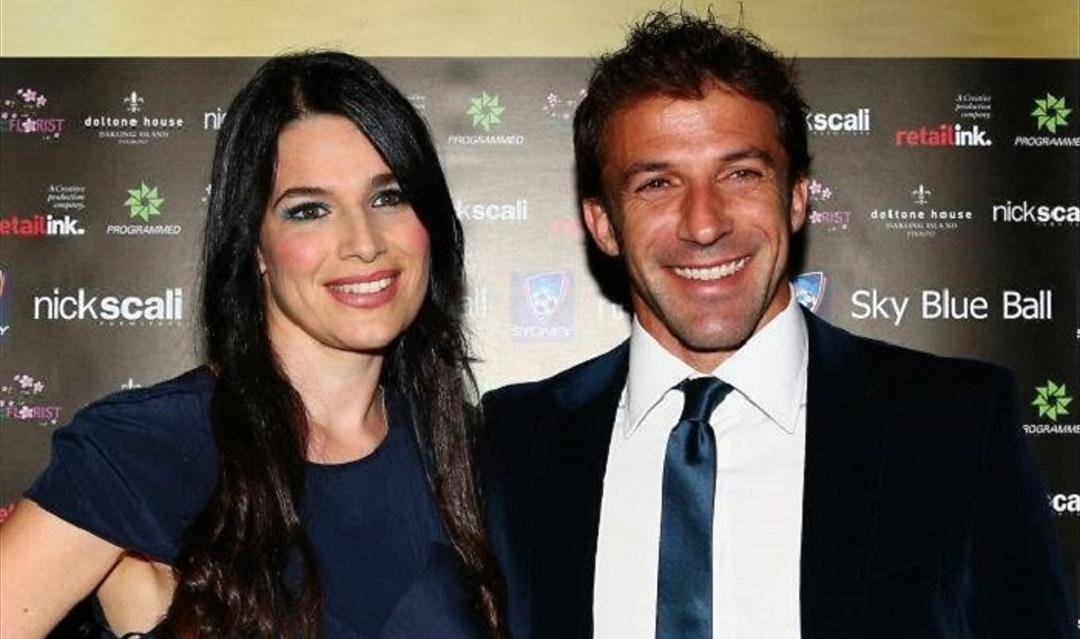 Photo of Torino, chiude il negozio di Del Piero: lo store era gestito dalla moglie Sonia