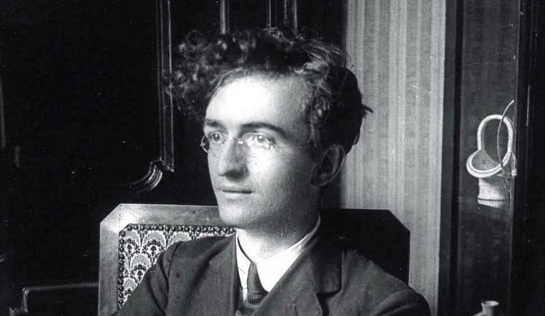 Photo of 15 febbraio 1926: muore Piero Gobetti, giovane intellettuale torinese
