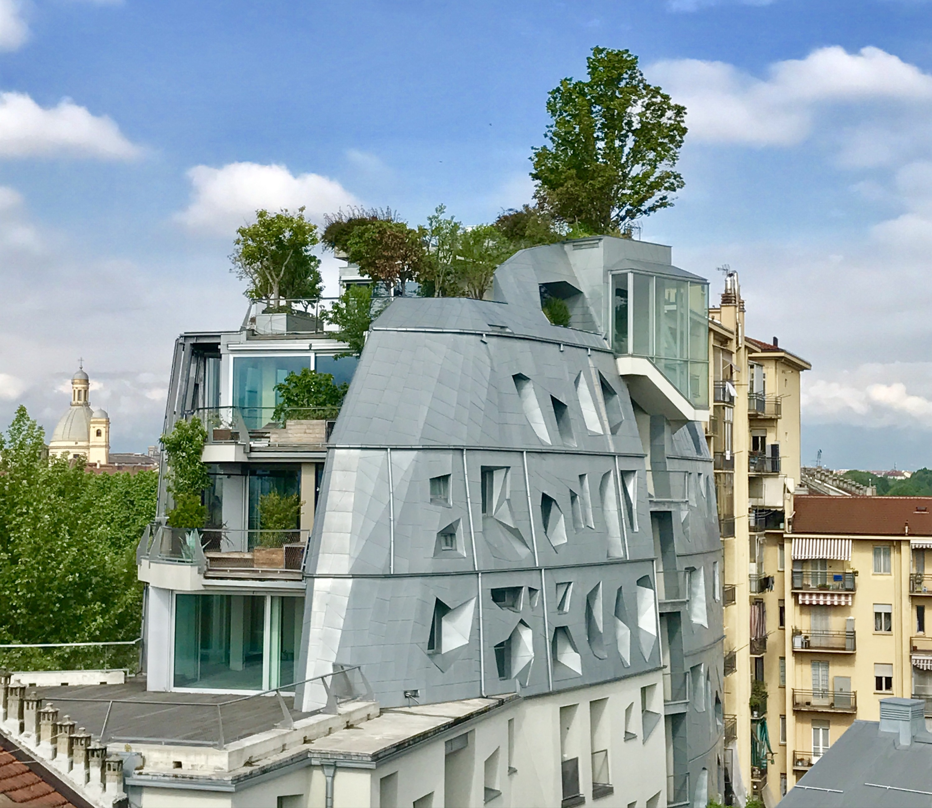 Photo of Torino, a giugno la terza edizione di Open House Torino 2019: tutti i luoghi chiusi al pubblico aperti per un week end