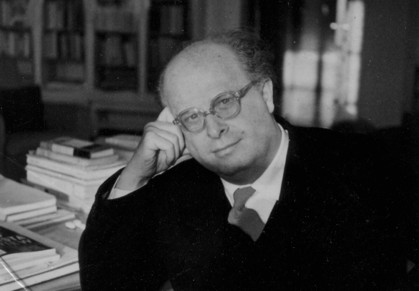 Photo of 27 febbraio 1960: muore l'acuto imprenditore Adriano Olivetti