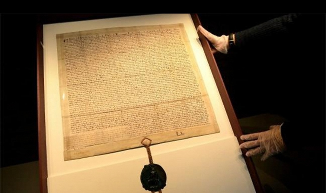 Photo of In Piemonte sarà esposta la Magna Charta Libertatum, il primo documento che riconobbe i diritti umani