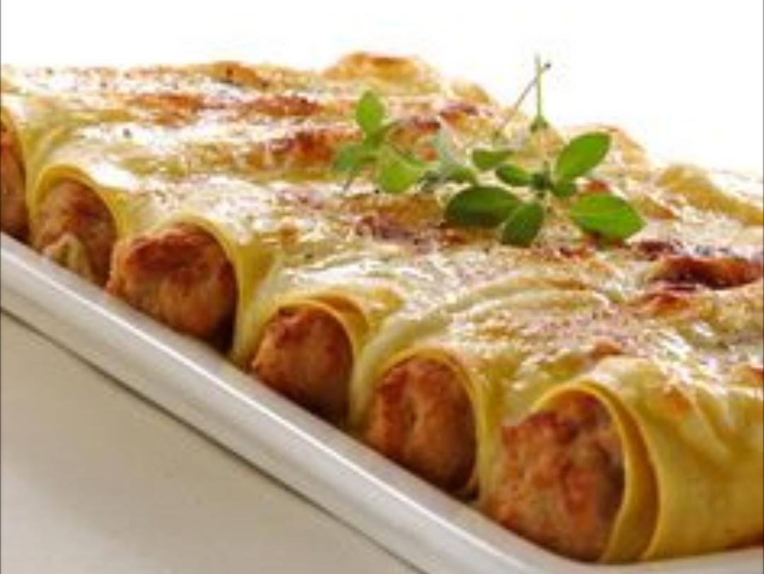 Photo of Cannelloni alla Barbaroux, alla scoperta del gustoso piatto piemontese