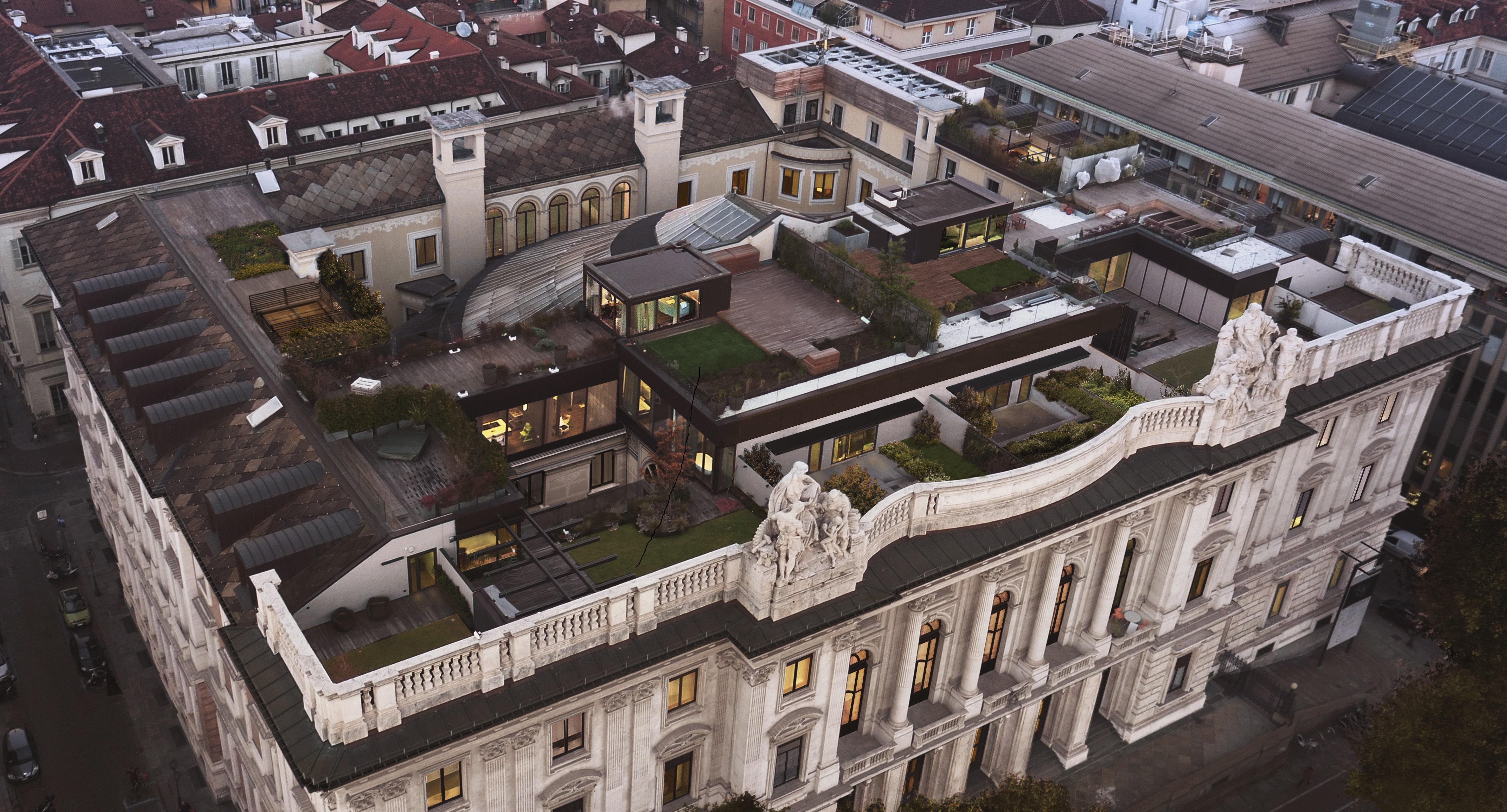 Photo of Le case con terrazzo a Torino: le abitazioni con vista sui paesaggi meravigliosi della nostra città, di cui ci parla la nostra House Hunter