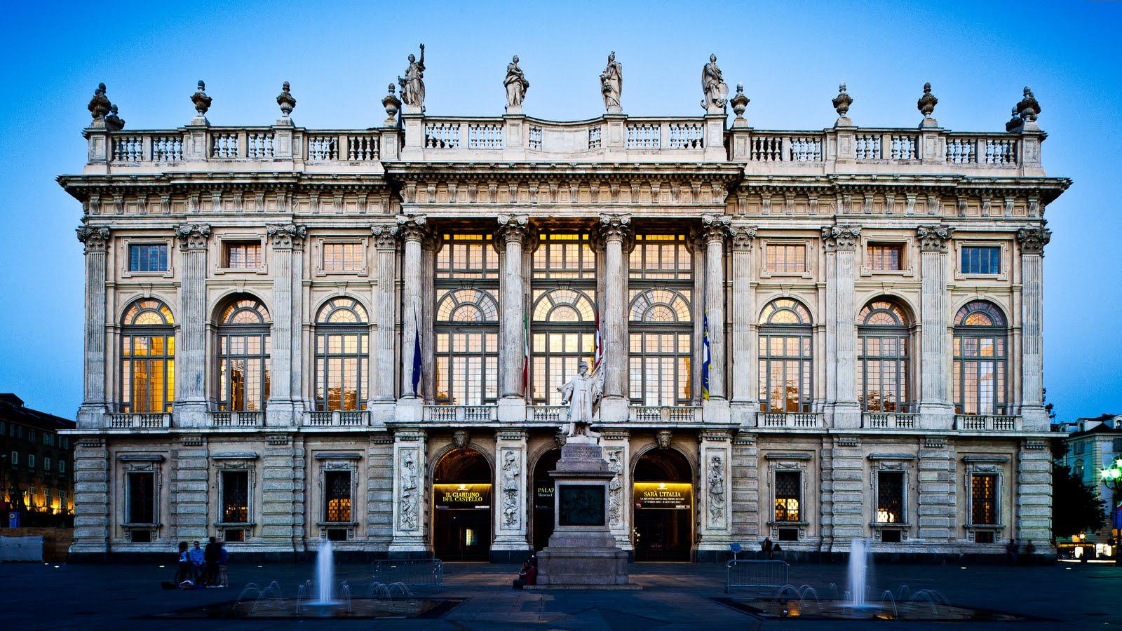 Photo of Musei gratis, a Torino arriva #IoVadoAlMuseo: domani tante strutture aperte gratuitamente