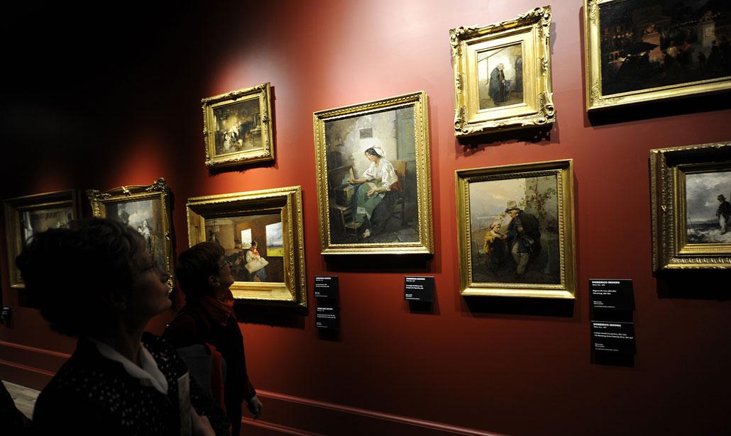 Photo of Festa della Donna a Torino, musei gratis per le donne per celebrare l'8 marzo