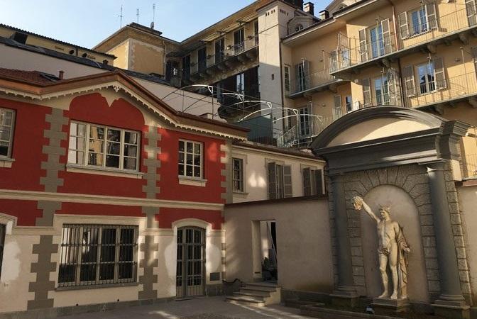 Photo of Il palazzo custodito da Perseo e dal potere pietrificante di Medusa: un gioiello di cui ci parla la nostra House Hunter Laura Polesinanti