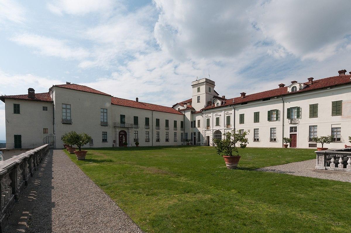 Photo of Castello di Masino, alla scoperta del secondo labirinto più vasto d'Italia