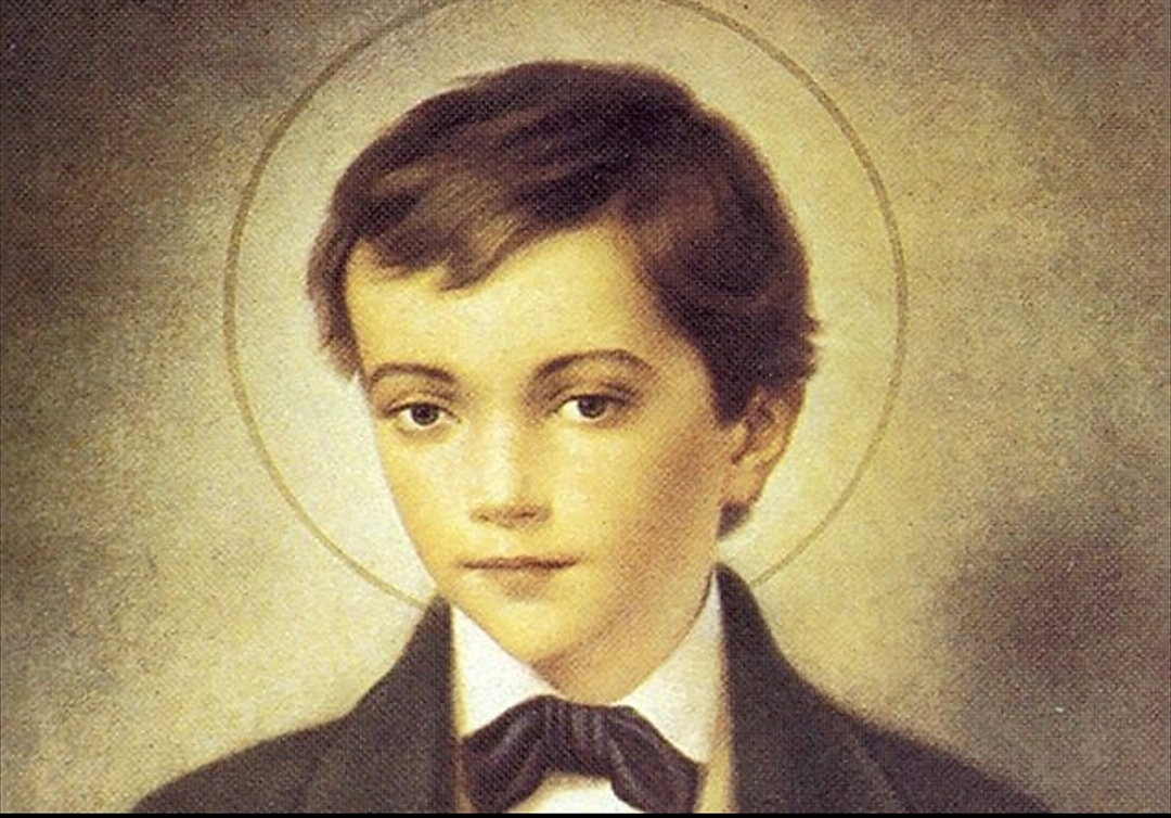 Photo of 2 aprile 1842: nasce Domenico Savio, il santo bambino allievo di Don Bosco
