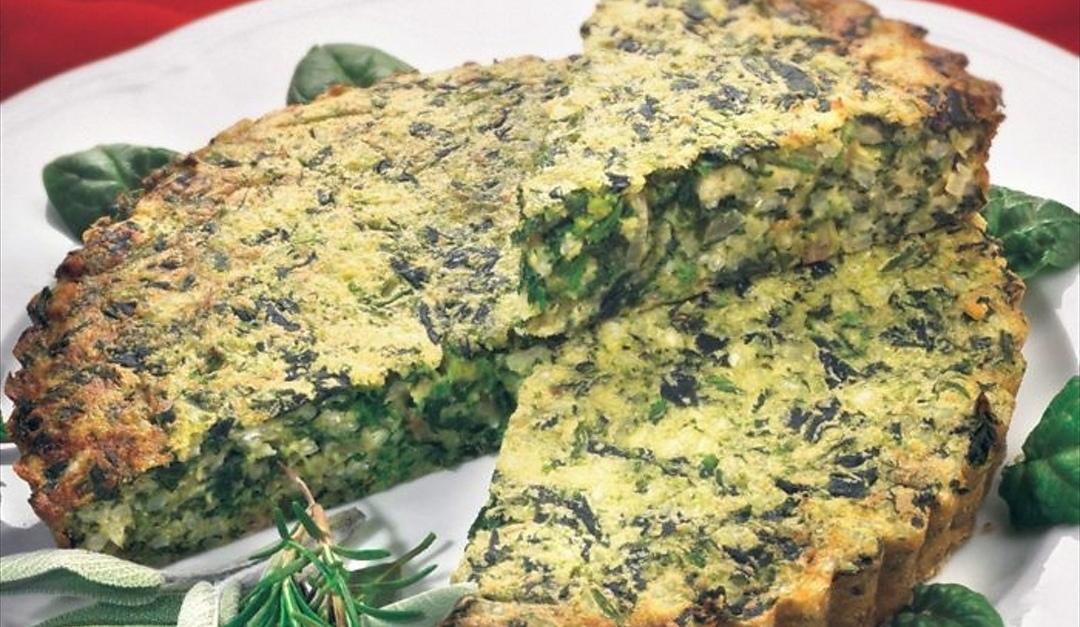 Photo of La torta di spinaci, un grande classico della Pasqua piemontese