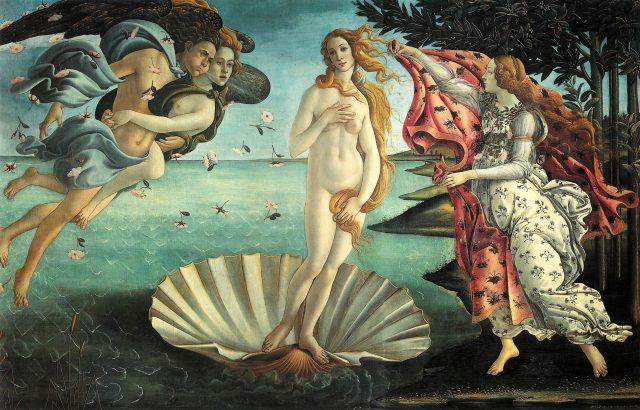 La Gam pensa già al dopo De Chirico: in inverno arriverà la mostra di Botticelli