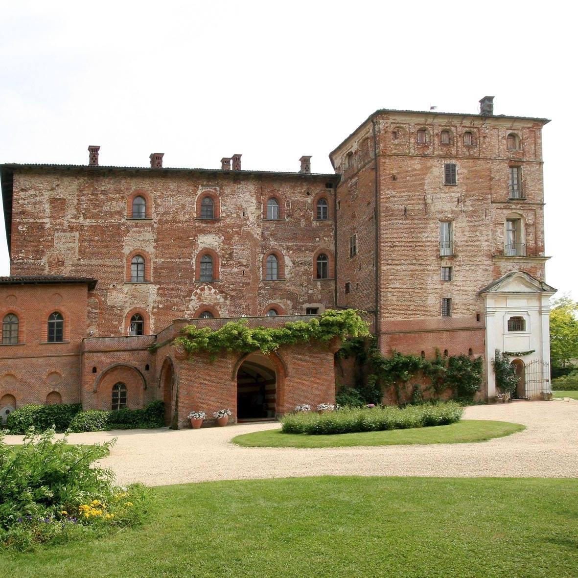 Photo of Castello di Pralormo, tempio di storia e tulipani