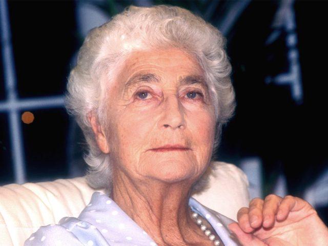 24 aprile 1922: nasce Susanna Agnelli, la sorella dell'Avvocato