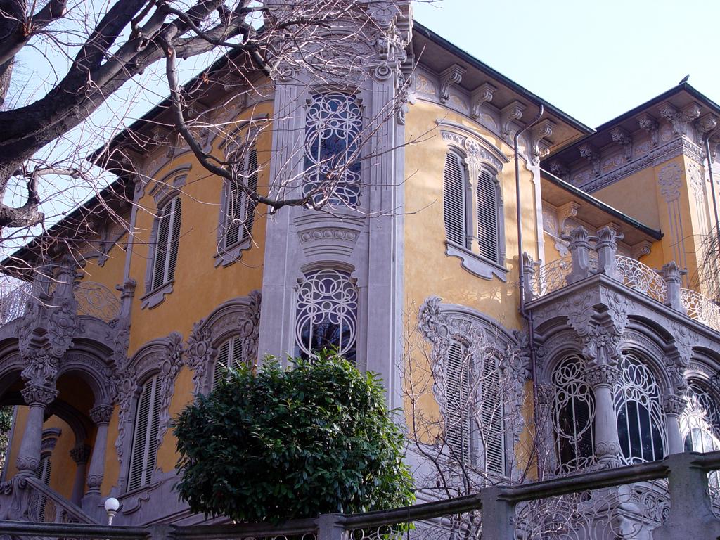 Photo of Stile Liberty, alla scoperta dei più bei palazzi di Torino