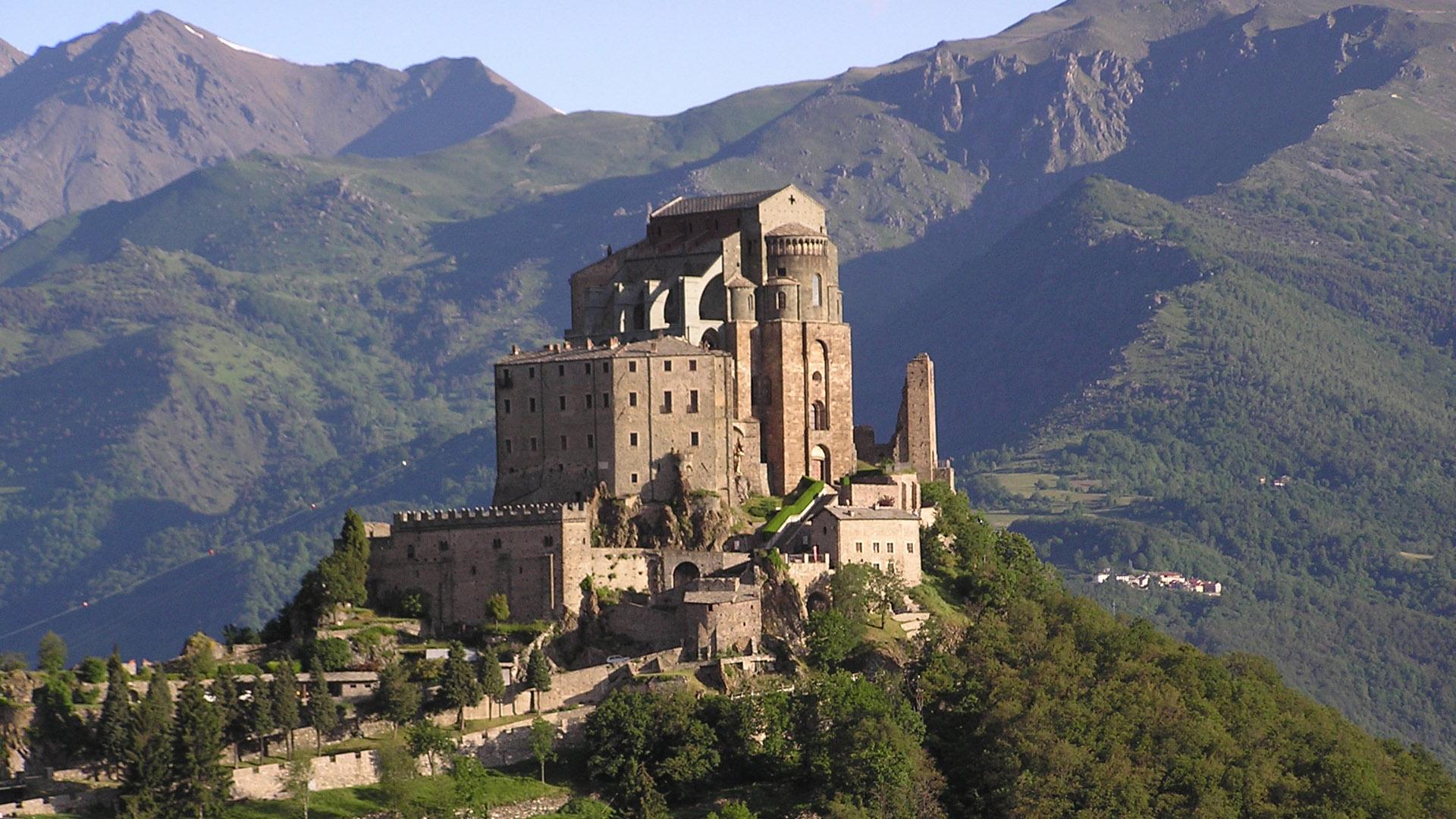 Photo of National Geographic incorona la Sacra di San Michele come uno dei luoghi mistici più suggestivi d'Europa