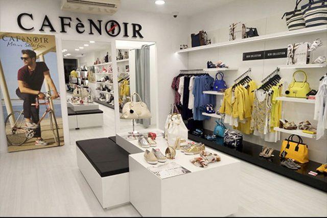 Apre a Torino Cafènoir: il primo negozio monomarca della città inaugurerà in centro