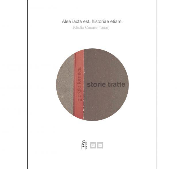 """""""Storie tratte"""", il secondo libro benefico di Giorgio Formica che aiuta i malati di Parkinson"""