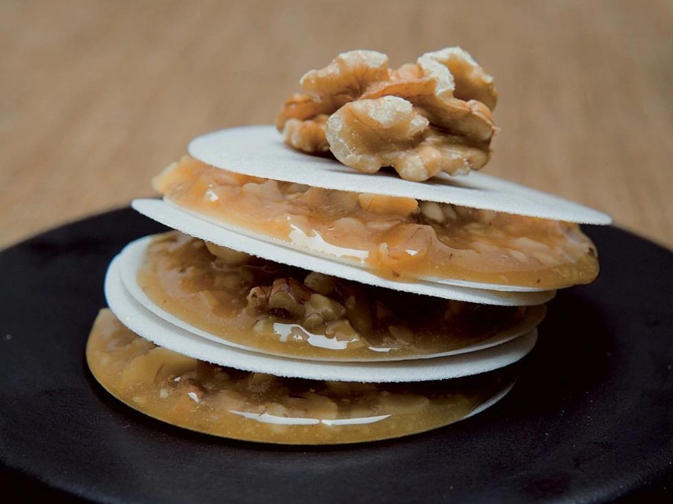 Copete monregalesi, il dolce dalle origini medievali