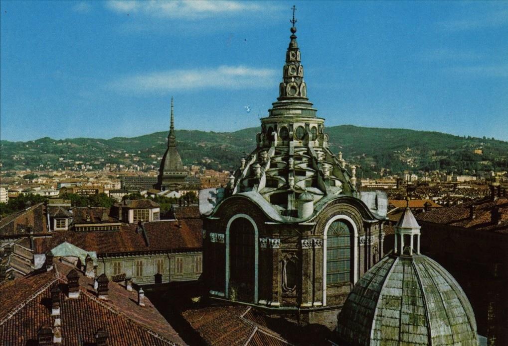I Musei Reali ricevono un premio europeo per il restauro della Cappella della Sindone