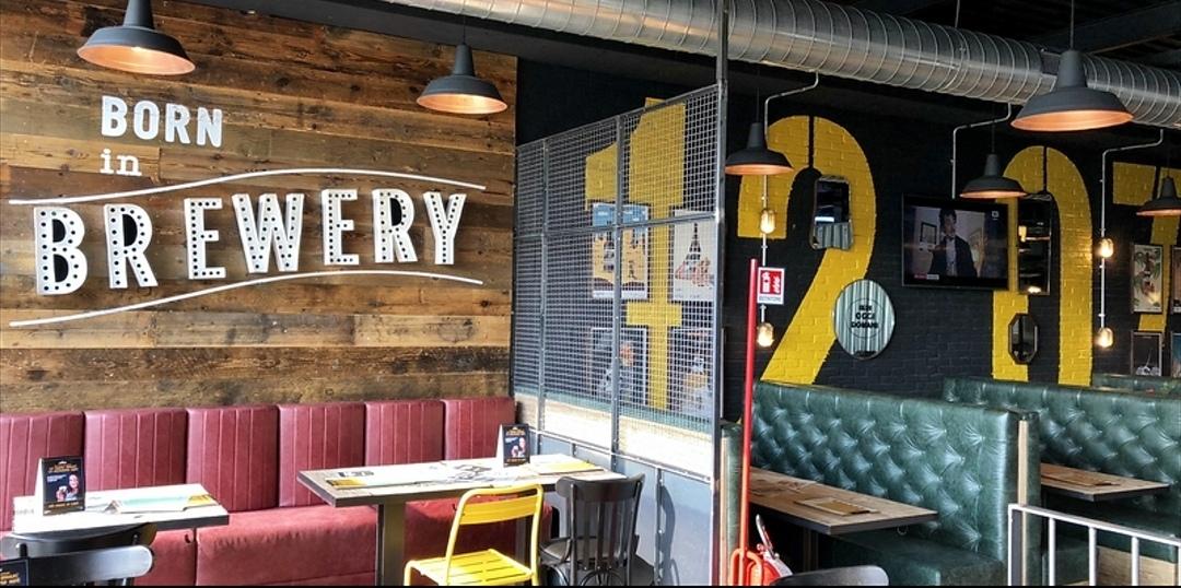 Photo of Alle porte di Torino apre Doppio Malto, il nuovo brew restaurant con la birra protagonista