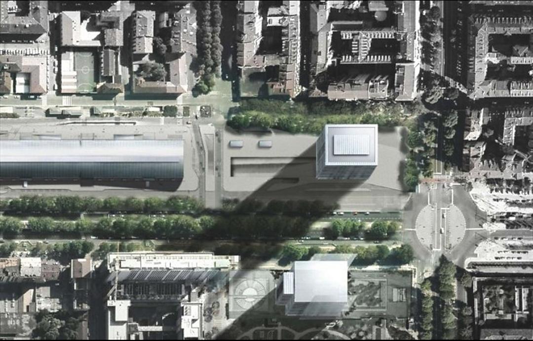 Photo of Nuova vita per le ex aree ferroviarie di Torino: investimenti per un miliardo di euro