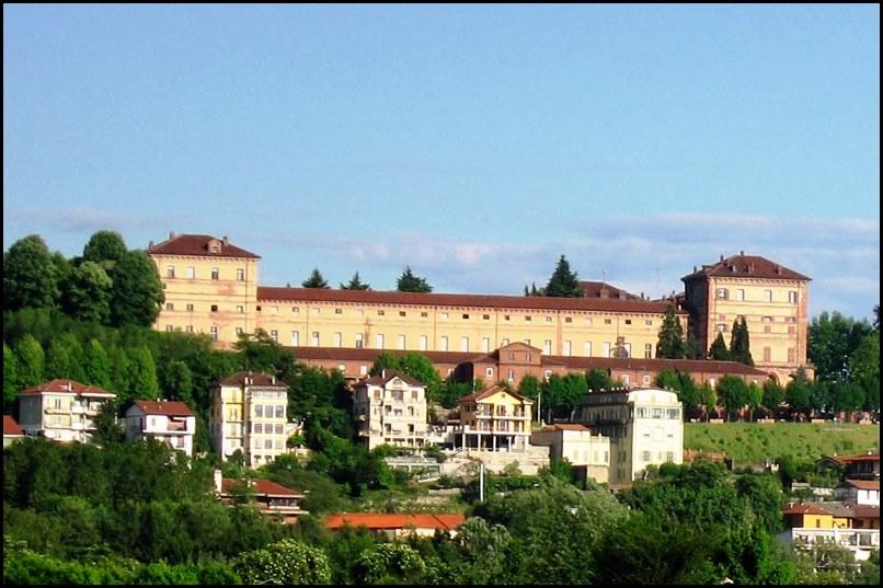 Photo of Castello di Moncalieri, firmato l'accordo per la riapertura parziale: ora si pensa a un biglietto d'ingresso