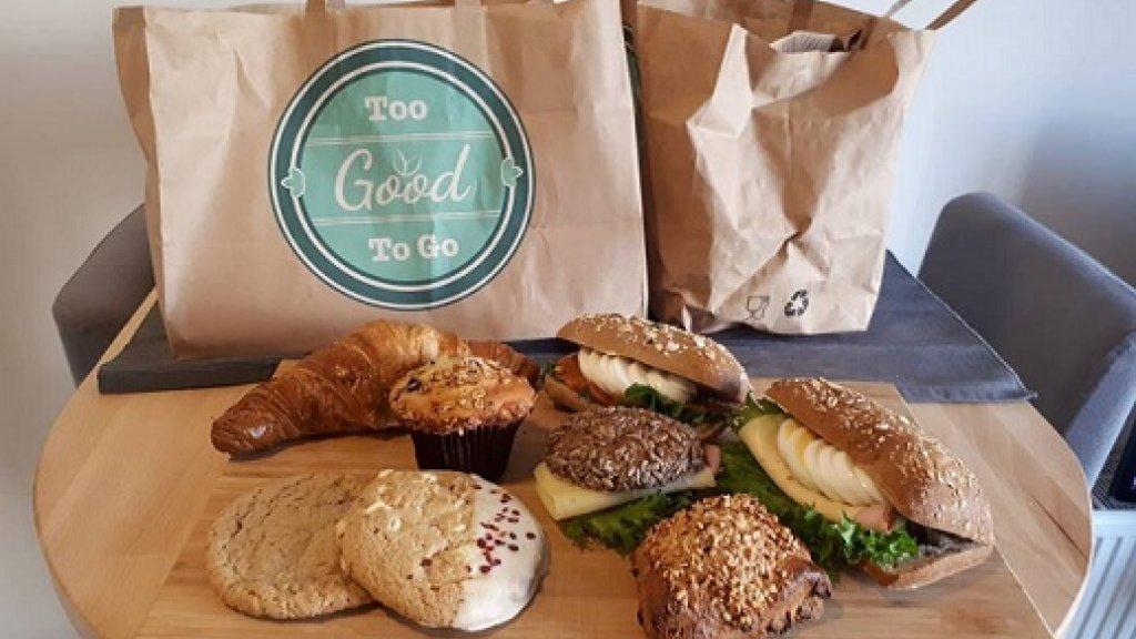 Sbarca a Torino Too Good To Go, la nuova app contro lo spreco di cibo in città
