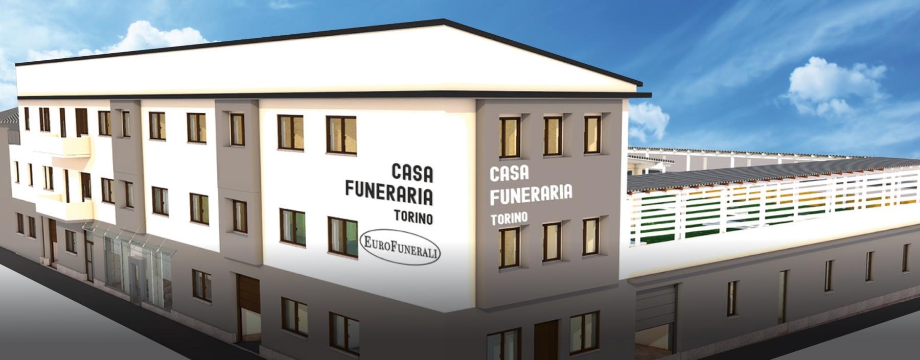 Photo of Apre a Torino la prima casa funeraria: un luogo che aiuterà le famiglie ad affrontare il lutto