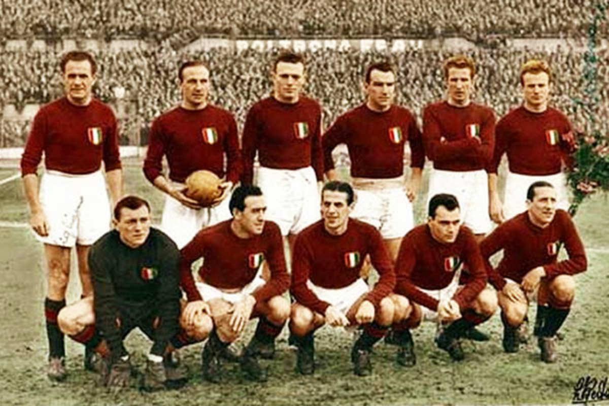 Photo of Juve e Toro insieme nel ricordo della tragedia del Grande Torino: delegazione dello Juventus Museum a Superga