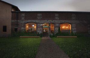 Apre a Torino Casa Goffi, il nuovo drink bar ai piedi della collina torinese