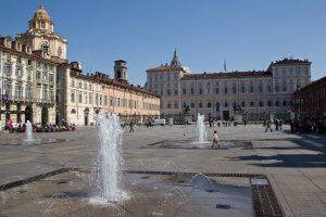Meteo, a Torino ultimi temporali: in arrivo caldo e afa con picchi di 40 gradi
