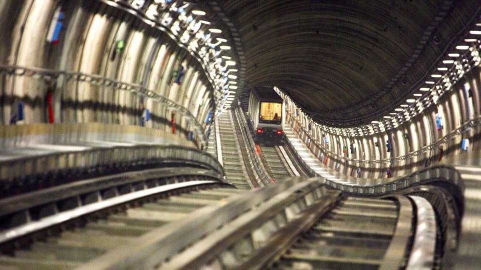 Linea metro 1 di Torino: i lavori per il completamento termineranno nel 2020
