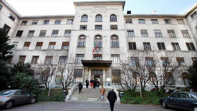 Ospedale Sant'Anna, al via i lavori per la realizzazione del nuovo Day Hospital oncologico