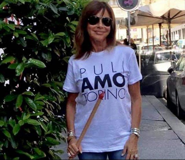 PuliAmo Torino, l'iniziativa di commercianti e residenti per pulire il centro