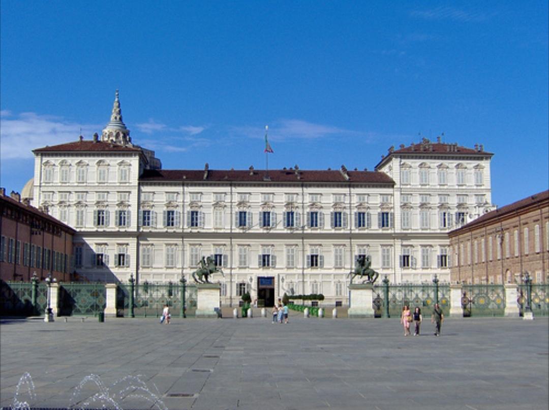 Photo of Musei aperti a Torino per San Giovanni: ecco la lista completa