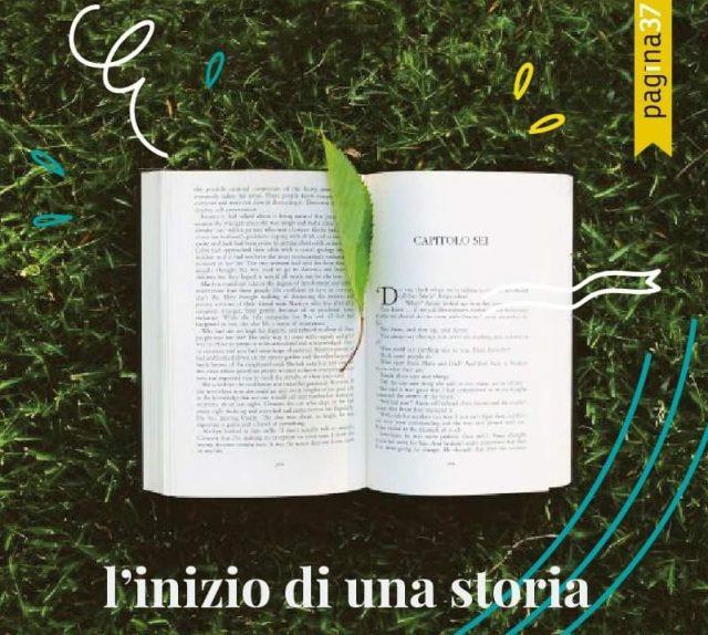 Pagina37, la caccia al tesoro dei libri tra le vie di Torino: in palio 300 volumi
