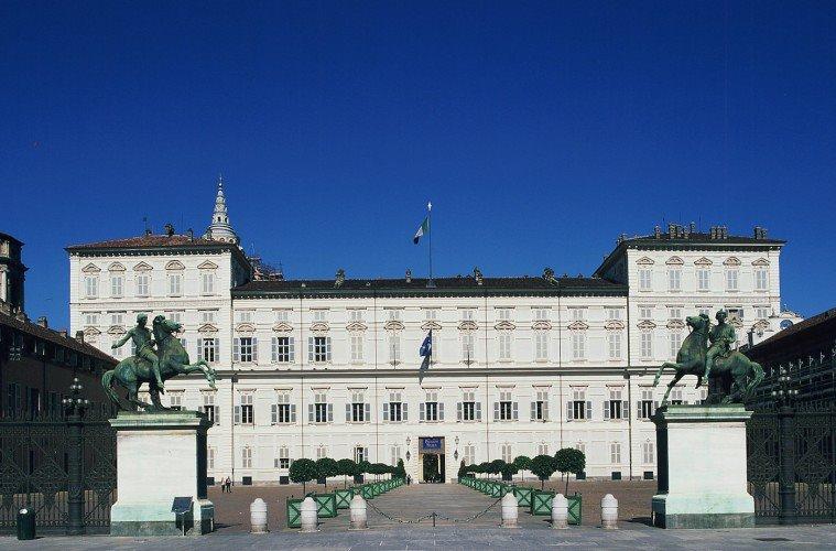 Photo of Torino, ingresso gratuito ai Musei Reali per la Festa della Repubblica