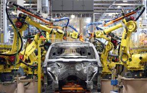 Nasce a Torino il cuore del nuovo suv elettrico della rivale cinese di Tesla