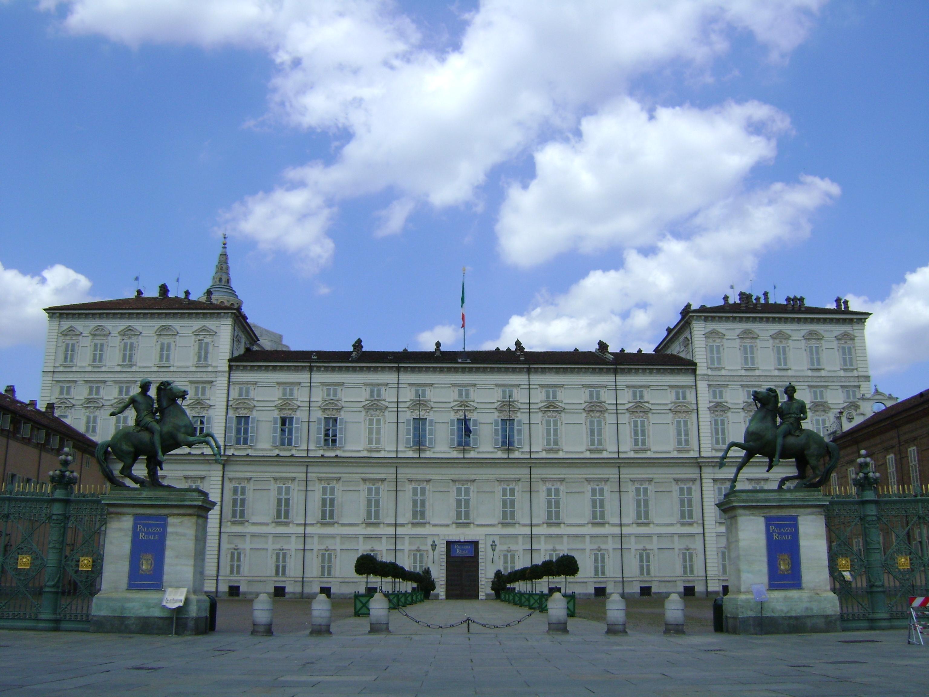 Photo of Palazzo Reale di Torino sarà aperto sette giorni su sette: la novità a partire da luglio