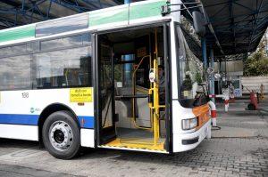 Gtt, i bus con i tornelli apprezzati dagli utenti: in aumento i passeggeri che pagano il biglietto
