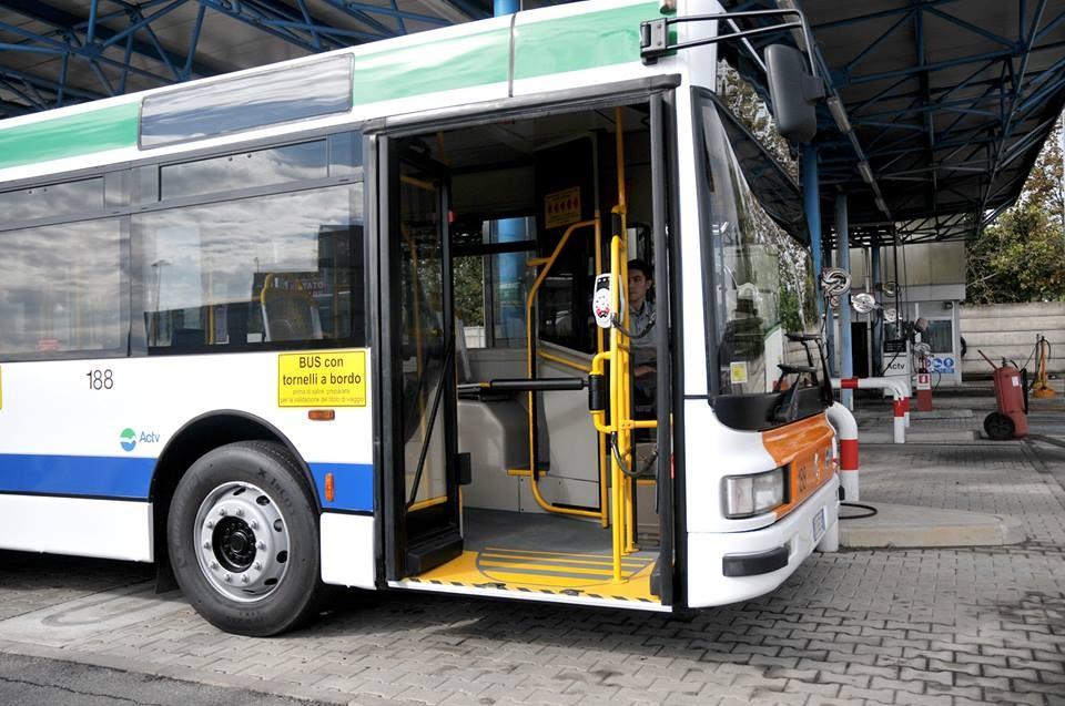 Photo of Gtt, i bus con i tornelli apprezzati dagli utenti: in aumento i passeggeri che pagano il biglietto