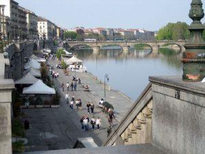 Torino, Murazzi: la riapertura tra meno di un anno