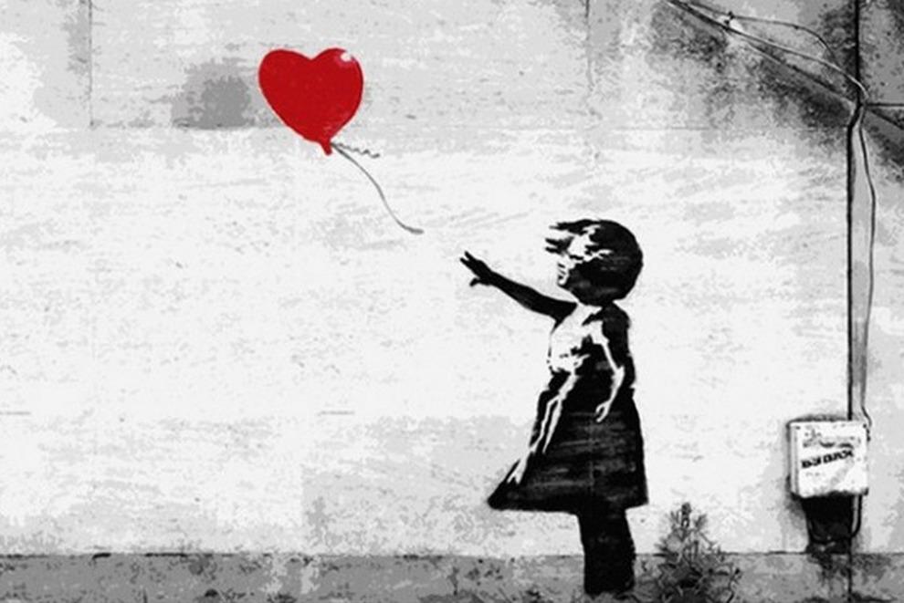 "Photo of Arriva ""Street Art in Blu"", la mostra di Banksy a Torino"