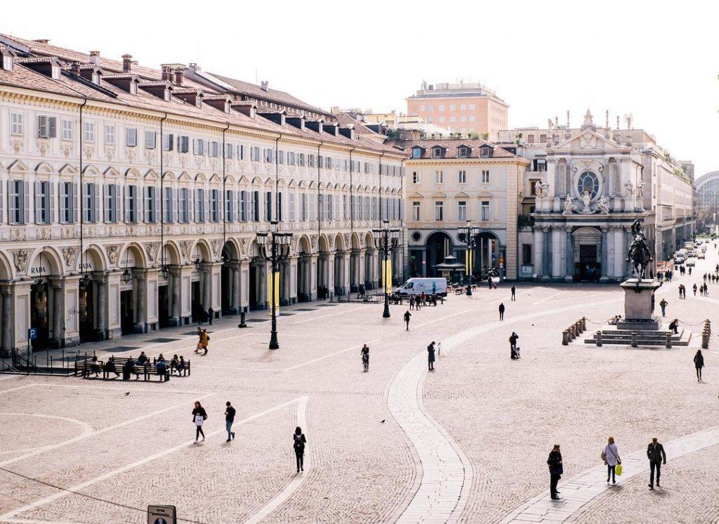 Caldo a Torino: il Comune lancia l'allarme per i livelli di ozono nell'aria
