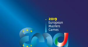 Tutto pronto per gli European Master Games 2019 a Torino: in arrivo 7.500 atleti da tutto il mondo