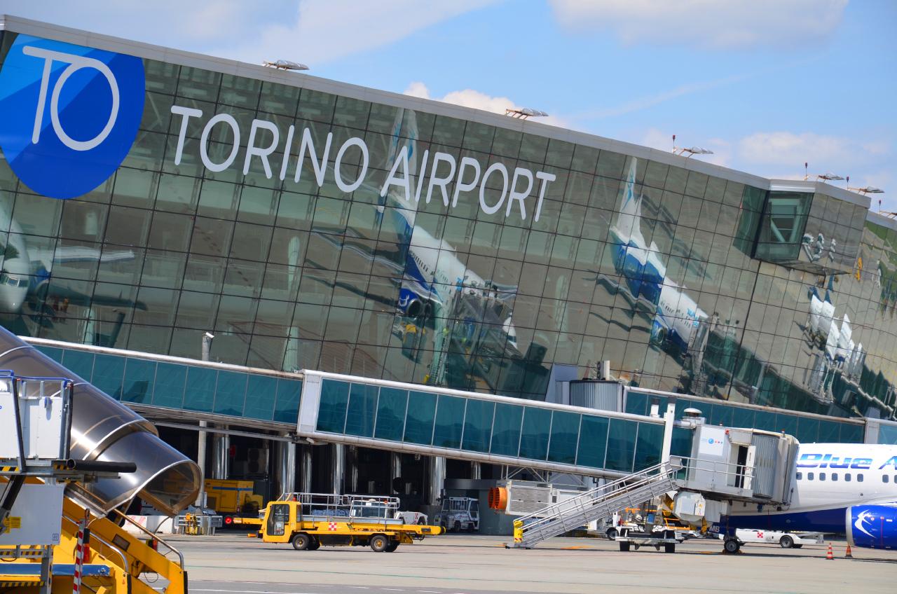 L'aeroporto di Caselle sempre più collegato: in aumento i voli per l'Italia e per l'estero