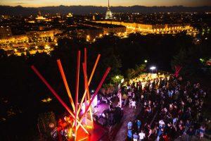 """Il Monte dei Cappuccini accoglie l'evento """"Una notte al Monte dei Cappuccini/Aperitivo & Music"""""""