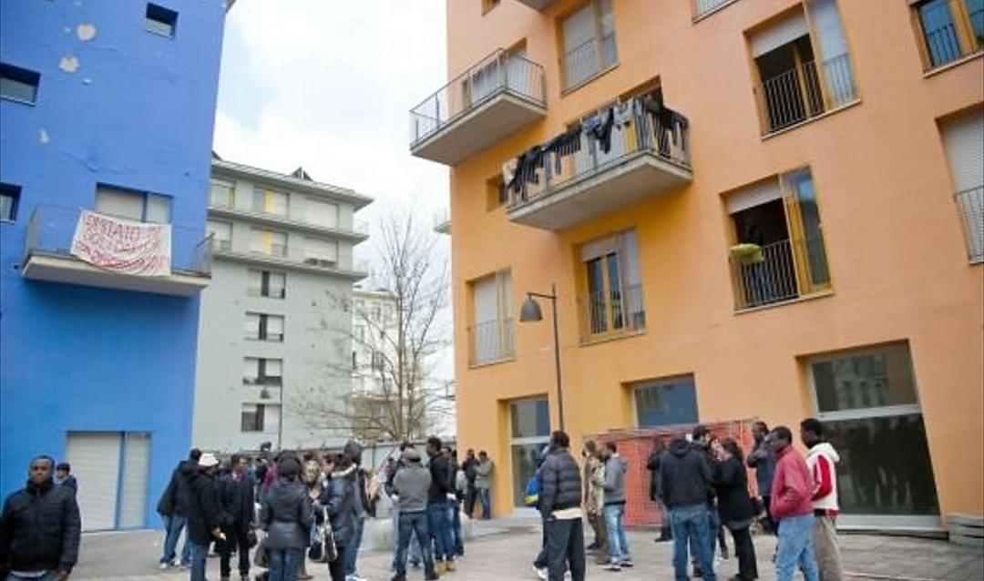 Torino, l'ex Moi libero entro l'estate: in arrivo il piano del Viminale per i rimpatri assistiti