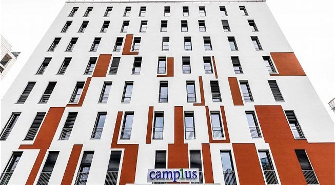 Photo of Apre a Torino una nuova residenza universitaria: presto ne arriveranno altre tre
