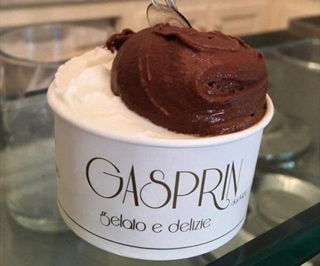 Gasprin apre a Torino: la terza gelateria sorge in centro
