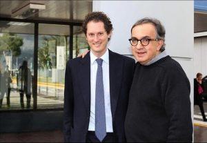 25 luglio 2018: muore Sergio Marchionne, l'uomo che fatto tornare grande la Fiat